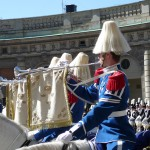 Livgardets Dragontrumpetarkår