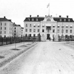 Kanslihuset 1910