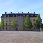 Kanslihuset 2006-06-19